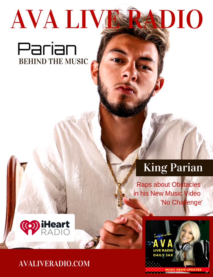 King Parian American Press